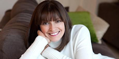 The Spy's Wife online author talk with Fiona McIntosh tickets