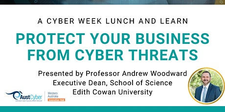 Protecting Your Business From Cyber Threats tickets