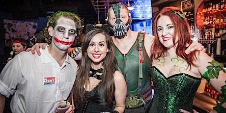 River North Halloween Bar Crawl tickets