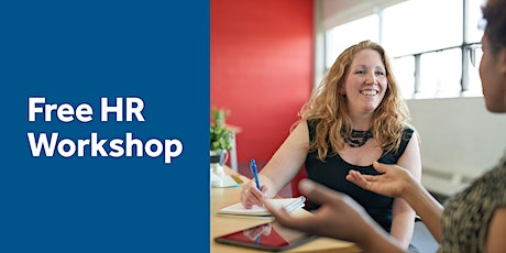 Free HR Workshop: Setting up your Business for Success - Wangara tickets