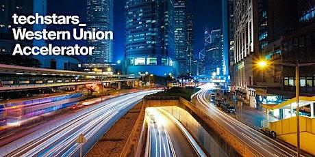 Techstars + Western Union VIP Investor Breakfast: Meet our Founders tickets