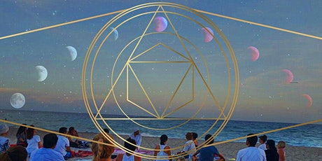 New Moon Yoga & Meditation on Hollywood Beach tickets