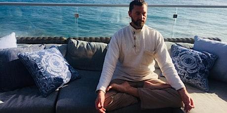 Sunday Morning Beach Meditation tickets