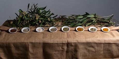 Koori Kulcha Indigenous Herb & Spice talk tickets