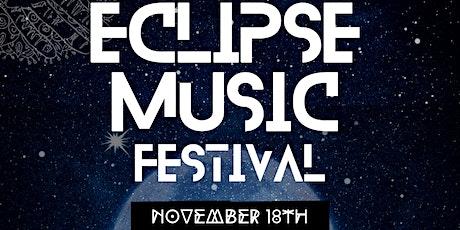 Eclipse Festival  with Natalya Michelle &  INDIGO MEDIA tickets