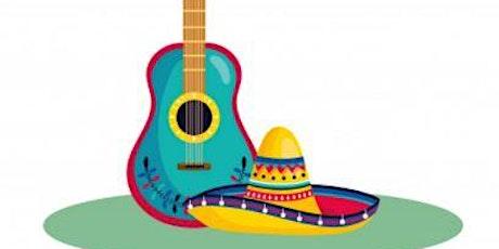 Fiesta Kids Club - SESSION 1 tickets