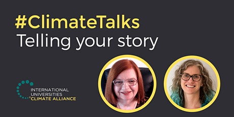 #ClimateTalks Global Festival - Climate Messaging tickets