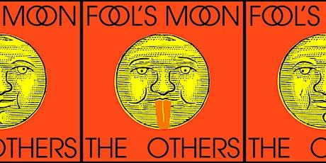 Fool's Moon tickets
