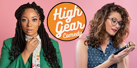 High Gear Comedy - with Babs Gray & Ashley Ray - Monthly at the Airliner tickets