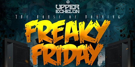Freaky Friday (Costume Party) The House of Horning tickets