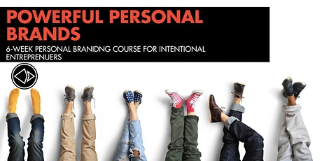 Powerful Personal Brands tickets
