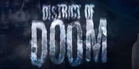HALLOWEST 2: DISTRICT OF DOOM Sunday, October 24 at 3pm tickets
