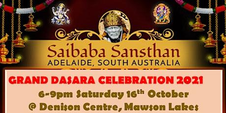 Dasara Celebration 2021 tickets