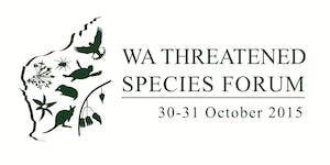 WA Threatened Species Forum