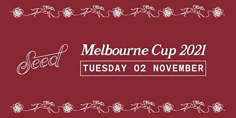 Melbourne Cup @ Seed Clare Valley tickets