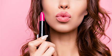 Blush and Bubbles Makeup Class tickets