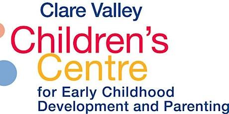 Clare Valley Children's Centre Reconciliation Action Plan (RAP) Launch tickets