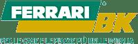 Ferrari BK logo
