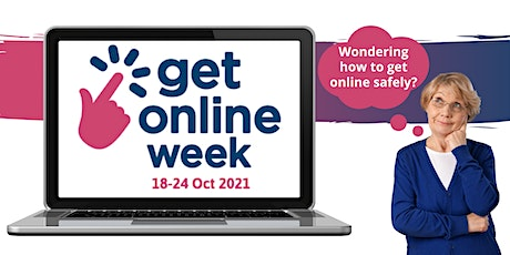 Gawler Library - Get Online Week Workshop - All About Apps & Games tickets