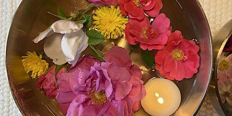 Scecret Garden Yin Yoga and Sound Healing Journey Tickets