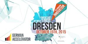 CELEBRATING INNOVATION - Dresden 2015