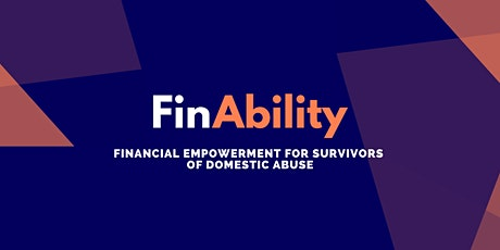 FinAbility Demo - Making Banking Accessible to Survivors tickets