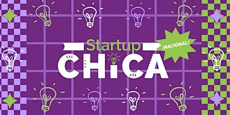 Latinitas Startup Chica Nacional - Virtual Conference tickets