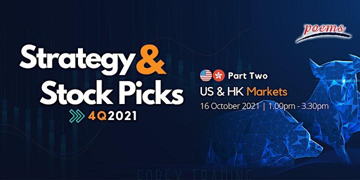 Strategy & Stock Picks - Singapore Market image