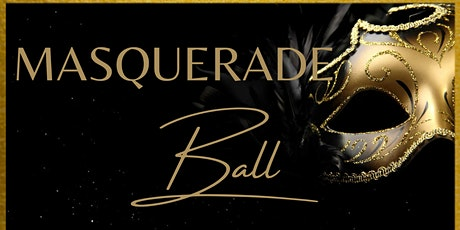 MASQUERADE BALL - The1st Annual Fil-Am South Bay Awards Night tickets