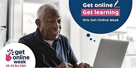 Get Online Week: Be Connected: Getting Started Online –  Seaford Library tickets
