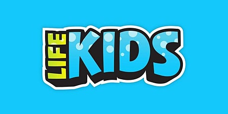 Life Kids - Christmas Recording tickets