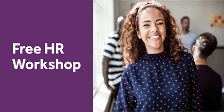 Free HR Workshop: Setting up your Business for Success - Rockingham tickets