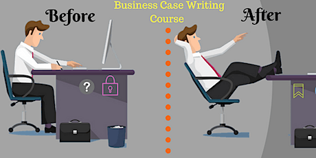 Business Case Writing 1 Day Training in Charleston, WV tickets