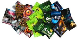 Legal Highs and Young People - Does Legal  Mean Safe?