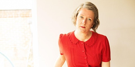 An evening with author Claire Fuller discussing her book 'Unsettled Ground' tickets