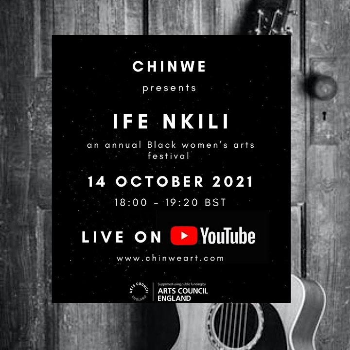 IFE NKILI 2021 image