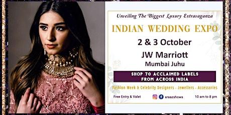 Indian Wedding Expo tickets