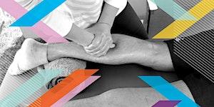 Sports Massage [Level 4] Summer Intensive Course
