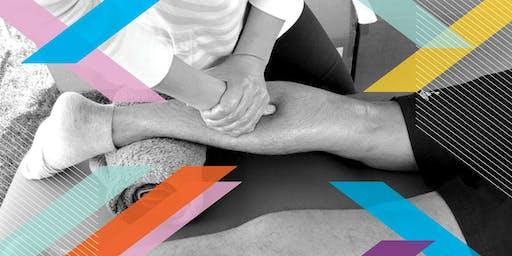Sports Massage [Level 5]