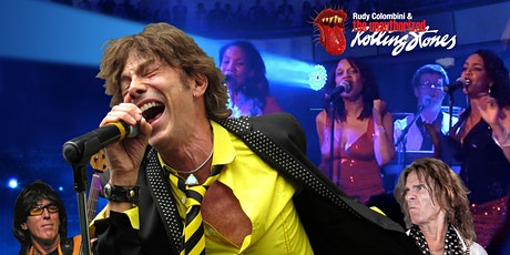 The Unauthorized Rolling Stones LIVE @ Retro Junkie tickets