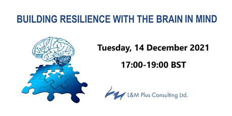 Building Resilience with the Brain in Mind tickets