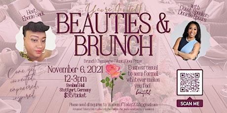 Beauties & Brunch Tickets