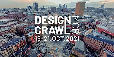 MCR Design Crawl - Closing Party tickets
