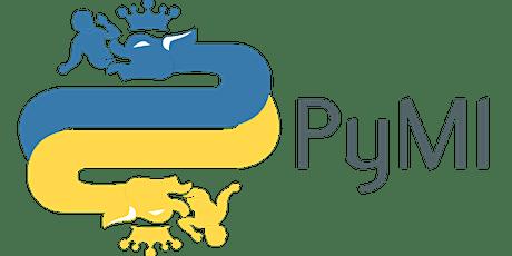 PyBirra - ReBoot tickets