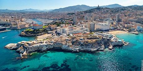 Conférence COMAR Marseille du 12 octobre 2021 billets