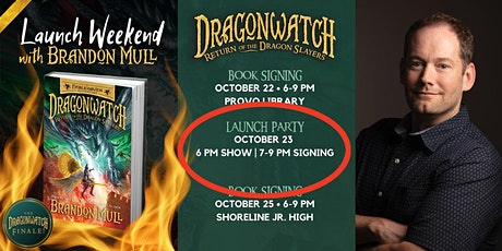 FINALE LAUNCH PARTY EVENT w/ BRANDON MULL @ 'LOCATION PENDING' tickets