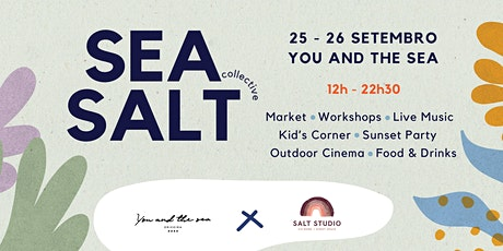Sea Salt Collective Ericeira tickets