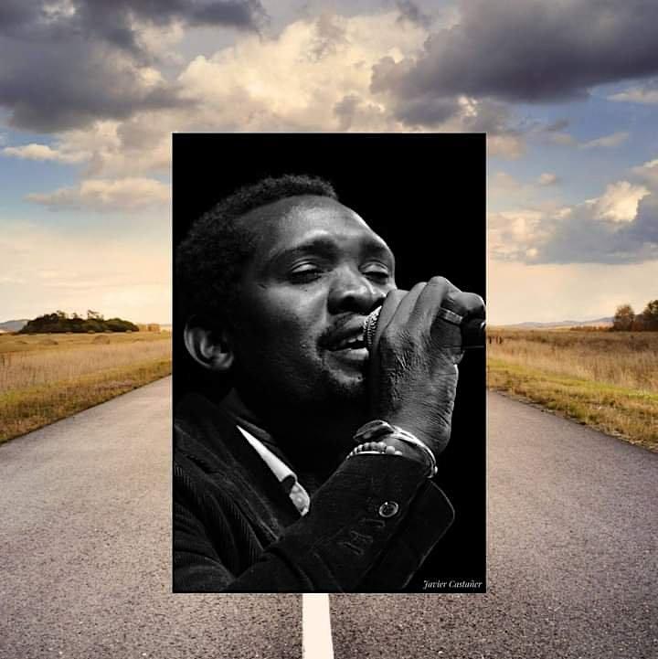 """Imagen de Concierto de música africana """"Big Moon & Family"""""""
