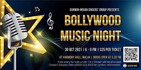 Bollywood Music Night tickets