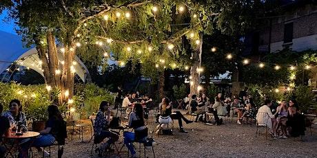 Universitario Ubriaco  nel Giardino Segreto  - OPENWINE biglietti